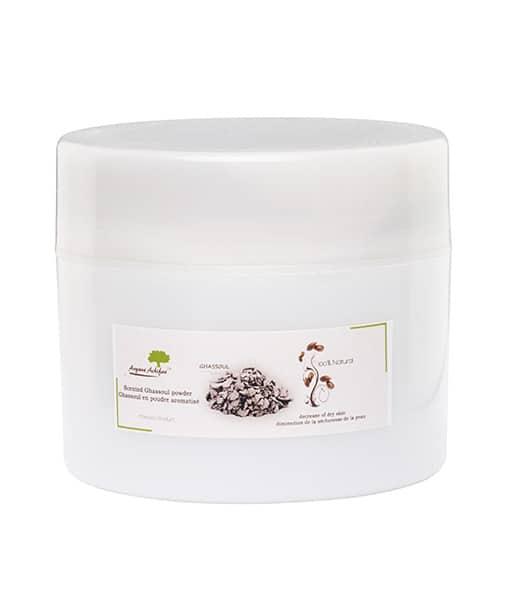Rasul pulver 200 gram fra Noix dor på bella bellacci