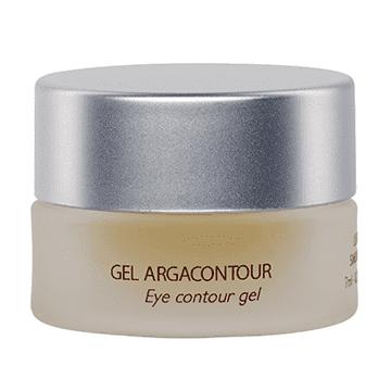 Kaé gel argacontour øjengel fra Kae cosmetiques på bella bellacci