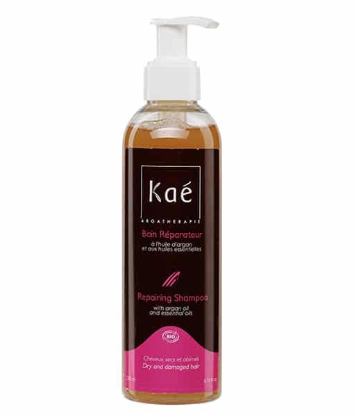 Kae cosmetiques – Kaé bain repareteur shampoo 200 ml på bella bellacci