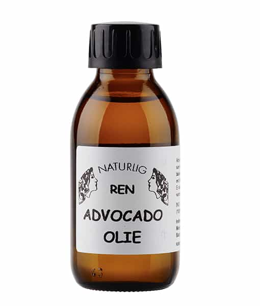 Billede af Rømer Avocadoolie 100 ml.