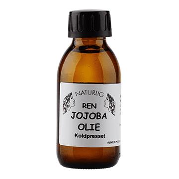 Billede af Rømer Jojobaolie 100 ml.