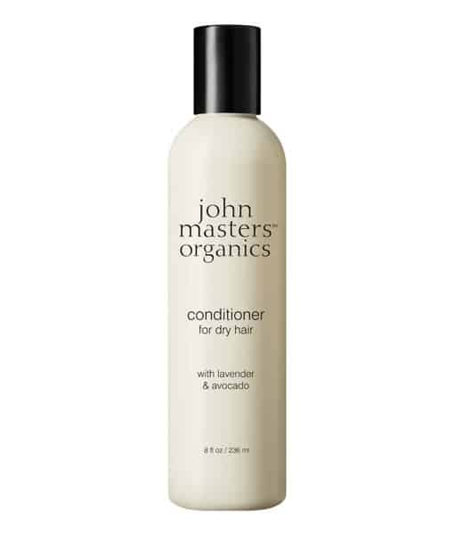 Image of   John Masters Lavender & Avocado Intensive Conditioner 236 ml