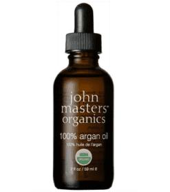 Argan Oil fra John Masters