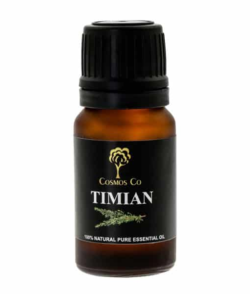 Image of   Cosmos Co Timianolie 10 ml