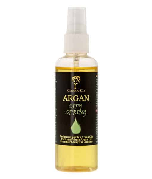 Image of   Argan Olie City Spring Cosmos Co