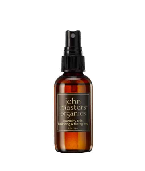 Image of   John Masters Bearberry Oily Skin Balancing & Toning Mist 59 ml
