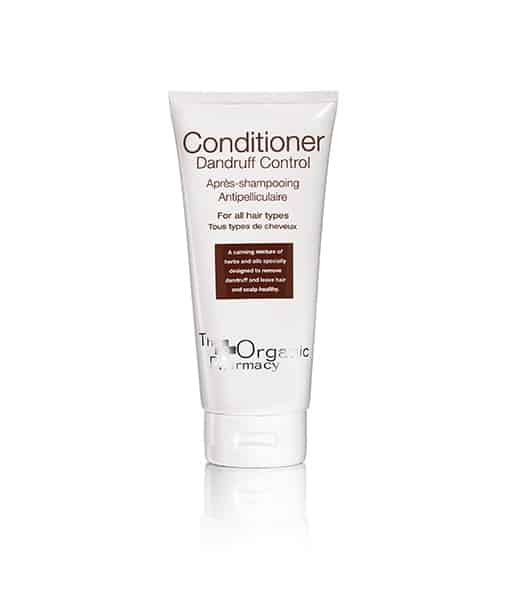 Billede af The Organic Pharmacy Dandruff Control Conditioner 200 ml