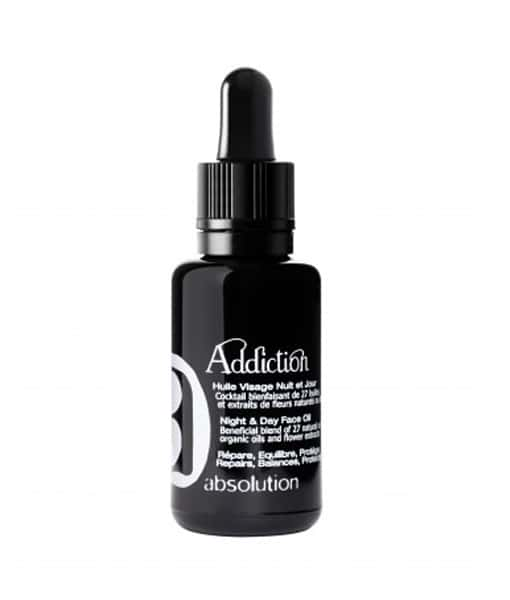 Absolution – Absolution ansigtsolie - addiction face oil 30 ml på bella bellacci