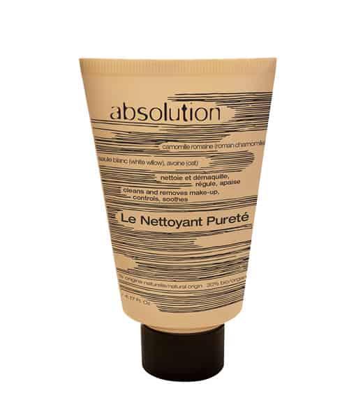 Image of   Absolution rensegel - Le Nettoyant Pureté 125 ml