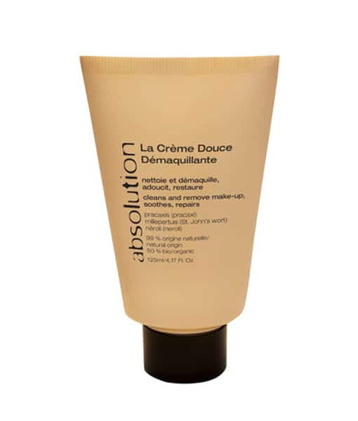 Image of   Absolution Rensemælk - La Creme Douche Demaquillante 125 Ml