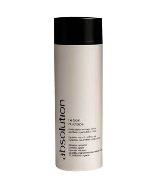 Image of   Absolution Bodylotion - Give your body its first anti-aging care! Le Soin Corps 150 ml