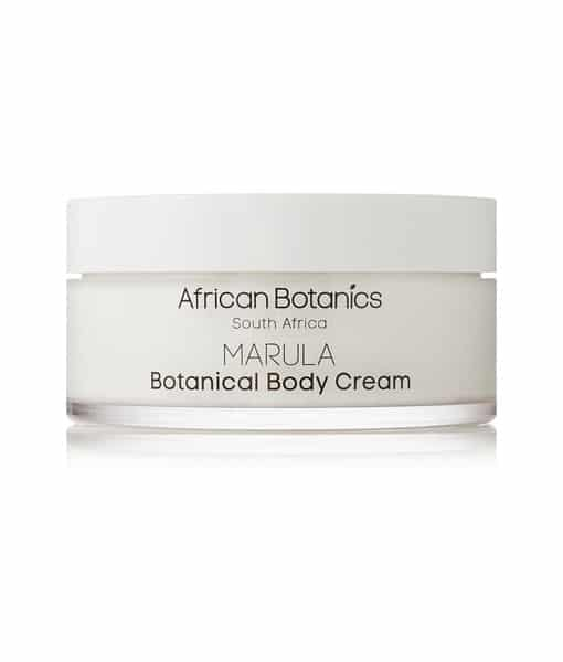 Image of   African Botanics Marula Botanical Body Cream 200 ml