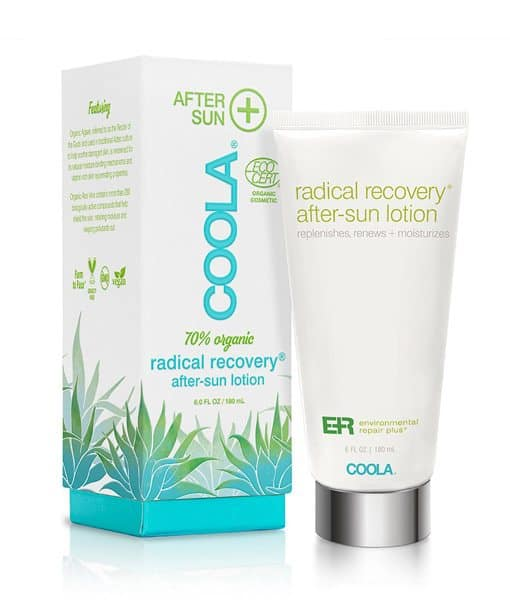 Image of   Coola ER+ Radical Recovery / After Sun 180 ml
