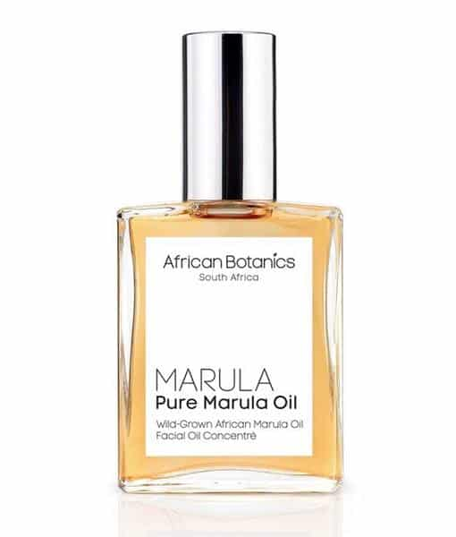 Image of   African Botanics Pure Marula Oil 60 ml