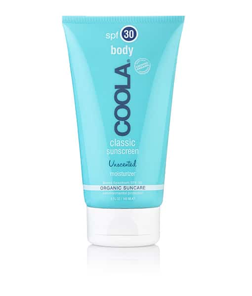 Image of   Coola Totalbody SPF 30 Unscented 148 ml