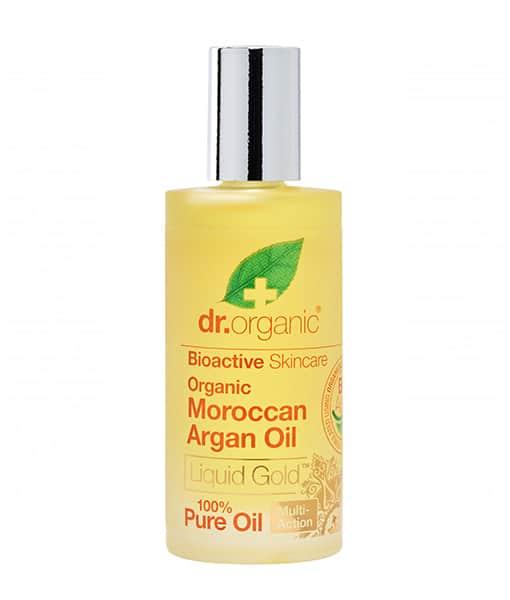 Billede af Dr. Organic Argan Pure Oil 50 ml
