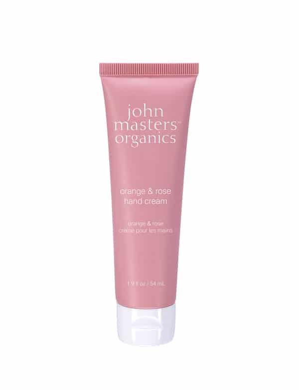 John Masters Orange & Rose Hand Cream 54 ml