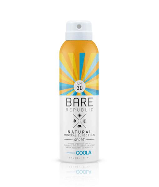 Image of   Bare Republic Mineral Sport Spf 30 Spray