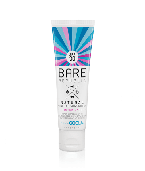 Image of   Bare Republic Tinted Face SPF 30