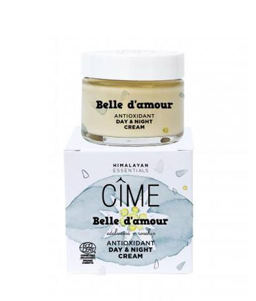 Cîme Belle d´amour - Protective day & night cream 50 ml