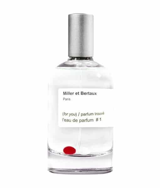 Image of   Miller et Bertaux - No. 1 For You 100 ml