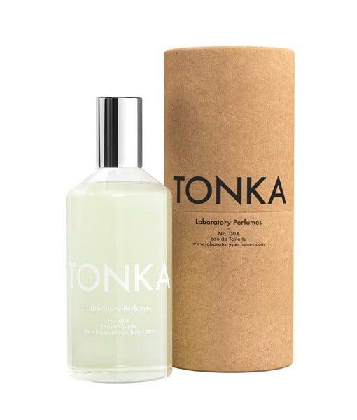 Image of   Laboratory Perfumes Tonka Eau de Toilette 100 ml.