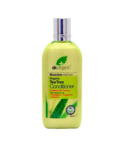 Image of   Dr. Organic Conditioner Tea Tree 265 ml