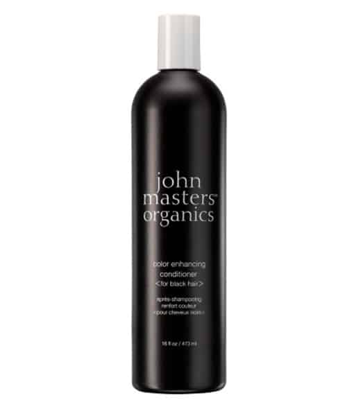 Image of   John Masters Color Conditioner Black Stor - 473 ml
