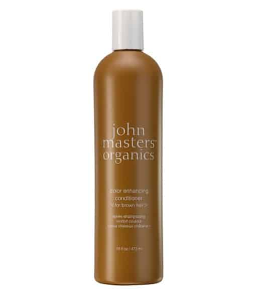 Image of   John Masters Color Conditioner Brown Stor - 473 ml