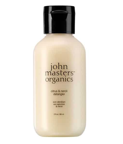 John Masters Citrus & Neroli Detangler TRAVEL 60 ml
