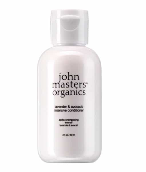 Image of   John Masters Lavender & Avocado conditioner TRAVEL 60 ml