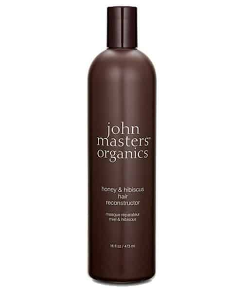 Image of   John Masters Honey & Hibiscus Reconstructor stor - 473 ml