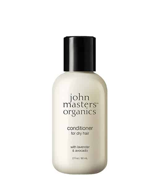 John Masters Lavender & Avocado conditioner TRAVEL 60 ml