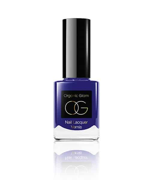 Image of   Organic Glam New York Neglelak 11 ml