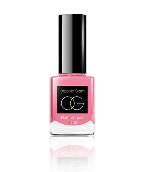 Image of   Organic Glam Baby Pink neglelak 11 ml