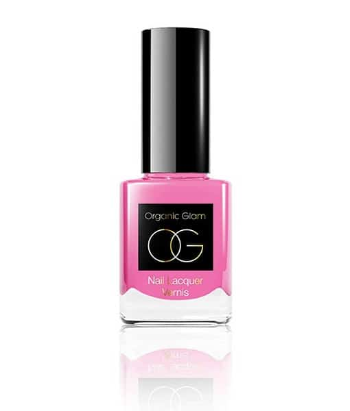 Image of   Organic Glam Candy Floss Neglelak 11 ml