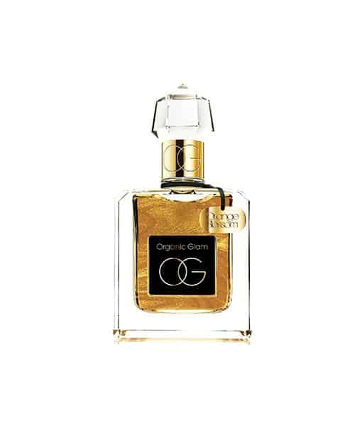 Image of   Organic Glam Eau De Parfum Spray Orange Blossom 100 ml
