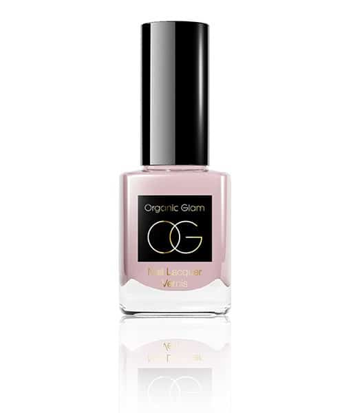 Image of   Organic Glam French Manicure Pink Neglelak 11 ml