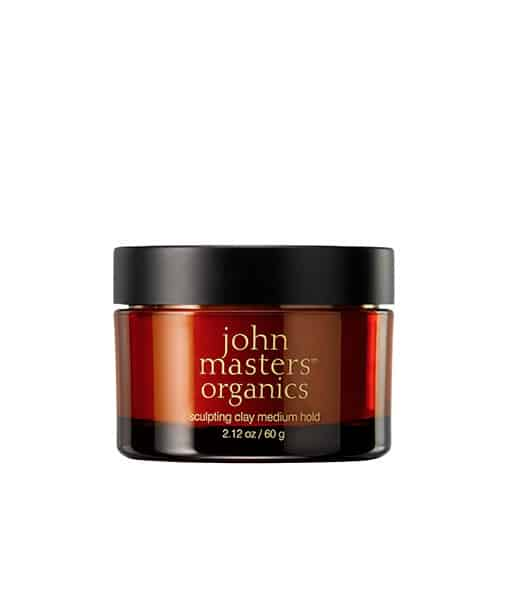Image of   John Masters Sculpting Clay Medium Hold 60 g