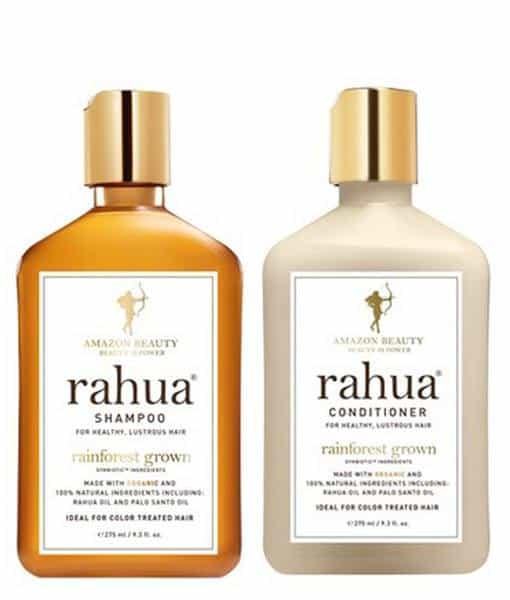 Rahua Tilbudspakke - Shampoo & Conditioner