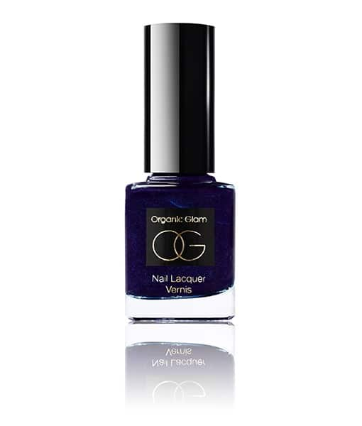 N/A – Organic glam midnight neglelak 11 ml på bella bellacci