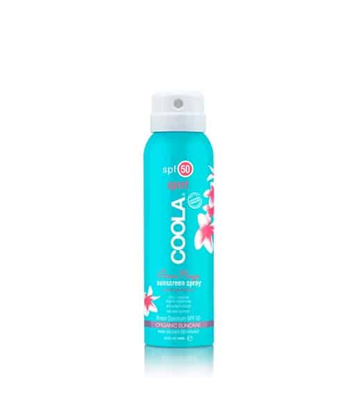 Image of   Coola Sport - Guava Mango Spf 50 Travel - 100 Ml