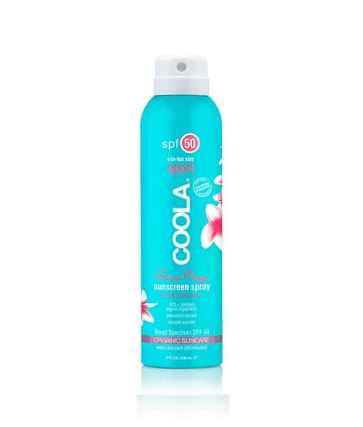 Image of   Coola Sport eco-lux-size - Guava Mango SPF 50 -236 ml