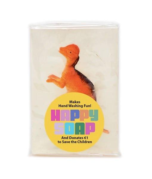Happy Soap - DINO