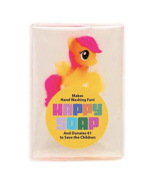 Happy Soap - PONY