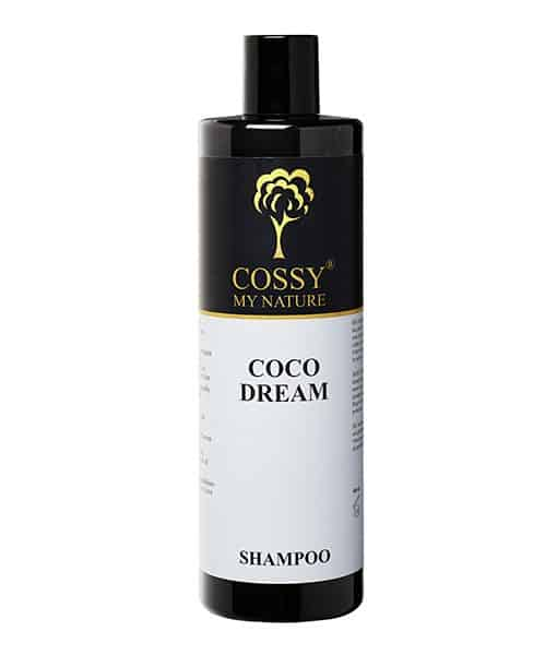 Image of   Cossy - my nature - Shampoo Coco Dream 400 ml