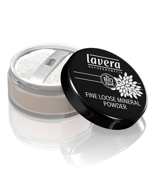 Image of   Lavera Naturkosmetik - Fine Loose Powder - Transparant