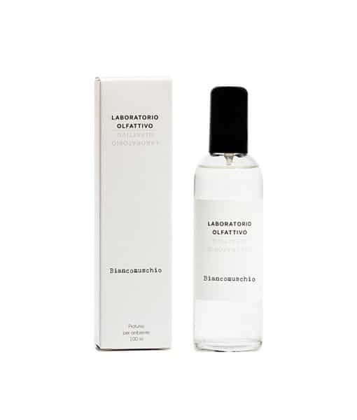 Image of   Laboratorio Olfattivo Biancomuschio Room spray 100 ml