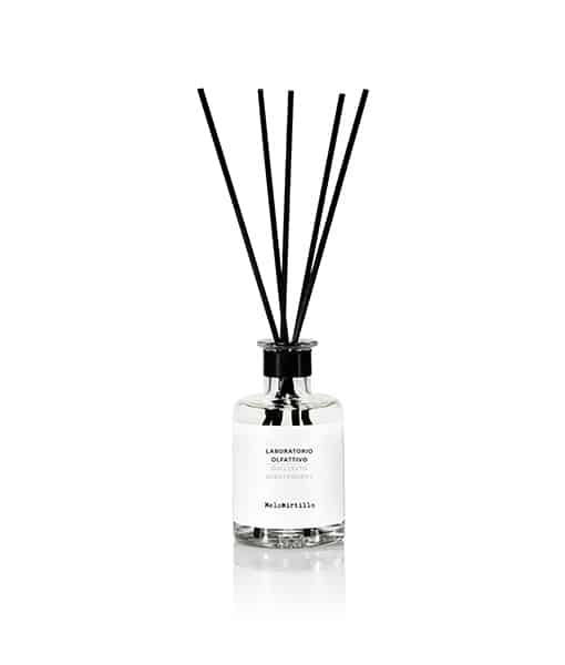 Laboratorio Olfattivo MeloMirtillo Diffuser 200 ml
