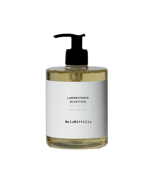 Laboratorio Olfattivo Melomirtillo Liquid Soap 500 ml